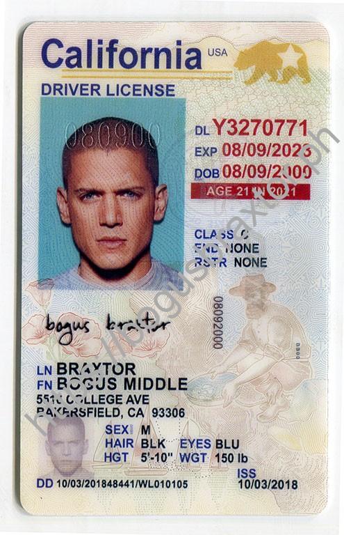 Fake Driver License ID USA,Canada,England, Australia